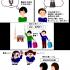 台湾男と香港男は日本の女子高生に変な妄想がある。
