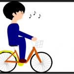 騎Ubike去家樂福買東西